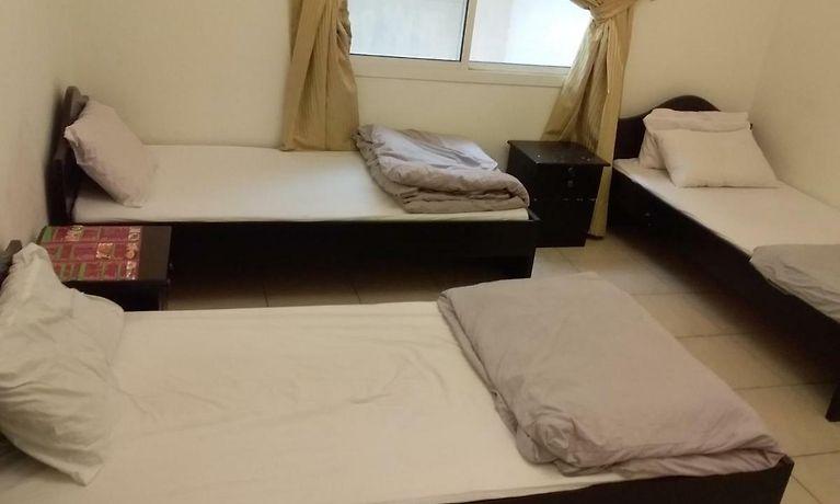 Casper Hostel Doha